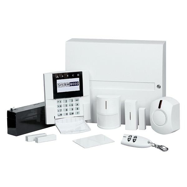 INDEXA System 8000