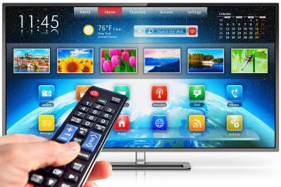 Multimedia TV - Fernsehen neu erleben