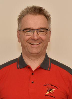 FiDa - Hans-Ulrich Fischer