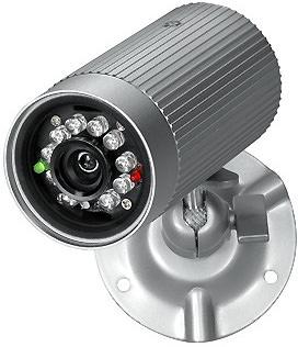 Indexa Überwachungskamera_ohne-antenne